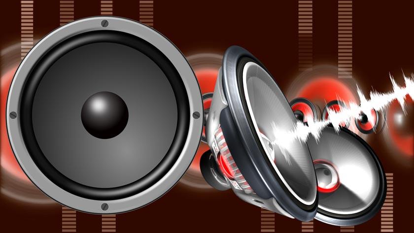 Динамическая головка как источник звука