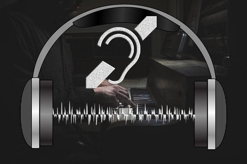 Форматы сжатия аудиоданных с потерями (lossy). Часть I