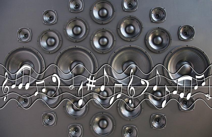 Сколько полос должно быть в акустической системе